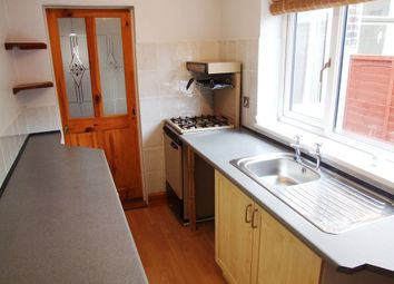 Thumbnail 2 bed terraced house to rent in Lime Street, Stoke-On-Trent
