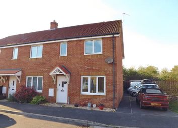Thumbnail 2 bed end terrace house for sale in Stonesfield, Haselbury Plucknett, Crewkerne