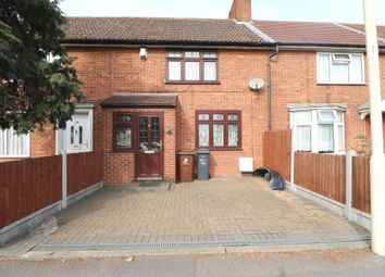 Thumbnail 3 bed property to rent in Porters Avenue, Becontree, Dagenham