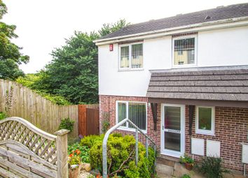 3 bed semi-detached house for sale in Carlton Close, Plymouth PL3