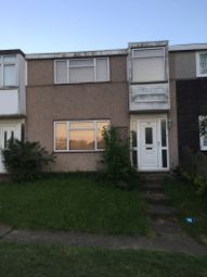 Thumbnail 3 bed terraced house to rent in Trindehay Road, Basildon