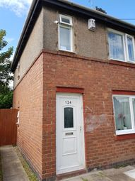 Thumbnail 3 bed end terrace house to rent in Queen Margarets Road, Canley, Coventry
