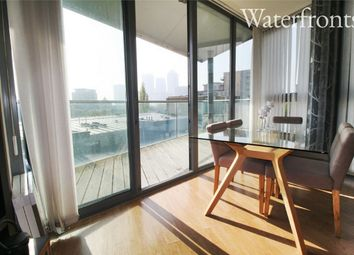 Thumbnail 2 bed flat to rent in Stainsby Road, London