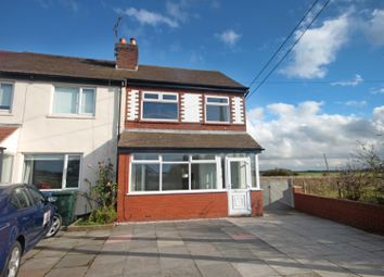Thumbnail 3 bed end terrace house for sale in Turning Lane, Scarisbrick, Southport