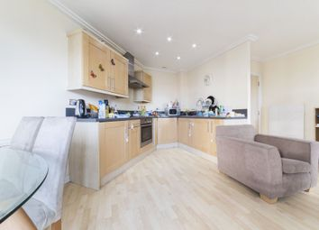 Thumbnail 2 bedroom flat to rent in Trentham Court, Westgate, Victoria Road, North Acton, London