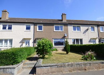 Thumbnail 3 bed terraced house for sale in Tom Morris Drive, St Andrews, Fife