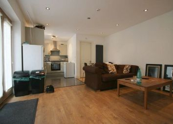 Thumbnail 1 bed detached house to rent in Goulton Road, London