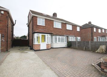 Thumbnail 4 bed semi-detached house for sale in Towncourt Lane, Petts Wood, Orpington