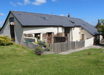 Thumbnail 1 bed detached house for sale in Yarnscombe, Barnstaple