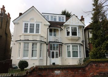 Thumbnail 3 bedroom flat to rent in Corfton Road, Ealing, London.