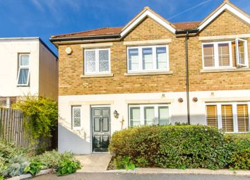 Thumbnail 3 bed property for sale in Justin Place, Truro Place, Bounds Green