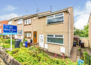 2 bed end terrace house for sale in Beacon Way, Sheffield, South Yorkshire S9
