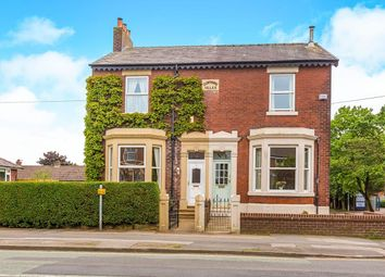 Thumbnail 3 bed semi-detached house for sale in Brownedge Lane, Bamber Bridge, Preston