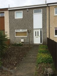 Thumbnail 2 bed terraced house to rent in Redcraigs, Kirkcaldy, Fife