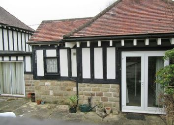 Thumbnail 1 bedroom semi-detached house to rent in Croft Bank, Malvern