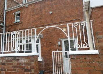 Thumbnail 1 bedroom flat to rent in Alston Terrace, Exmouth