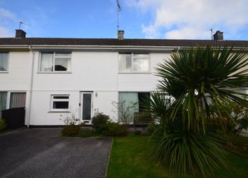 Thumbnail 4 bed terraced house for sale in Treworder Road, Truro