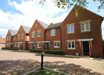 Thumbnail 2 bed terraced house for sale in Grange Gardens, Holybourne, Alton, Hampshire