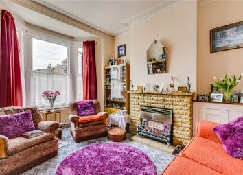 Thumbnail 3 bed terraced house for sale in Rosebery Road, London