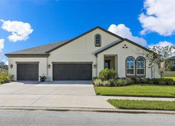Thumbnail Property for sale in 13055 Utopia Loop, Bradenton, Florida, United States Of America