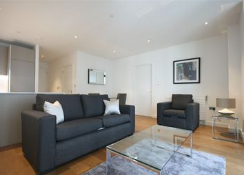 Thumbnail 1 bedroom flat to rent in Belcanto Apartments, Alto, Wembley