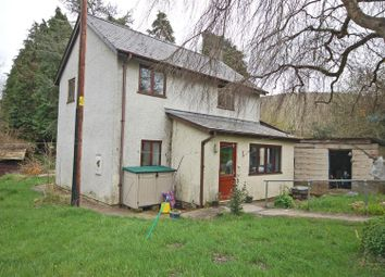 Thumbnail 3 bed detached house for sale in Aberffrwd, Aberystwyth