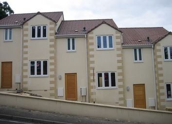 Thumbnail Terraced house for sale in Shophouse Road, Bath