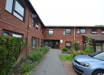 Thumbnail 1 bedroom flat to rent in Willow Glen, Upper Glen Road, St Leonards On Sea