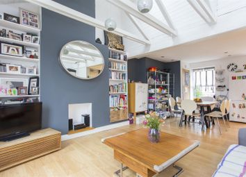 Thumbnail 2 bed maisonette for sale in Glyn Road, London
