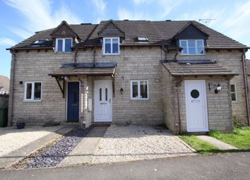 Thumbnail 2 bed terraced house for sale in The Old Common, Chalford, Stroud