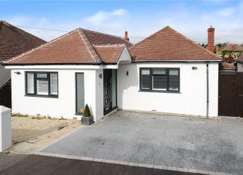 Thumbnail 4 bed bungalow for sale in Worthing Road, East Preston, Littlehampton