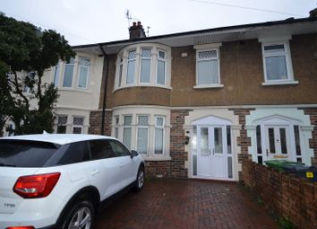 Thumbnail 3 bedroom property to rent in Birchgrove Road, Cardiff