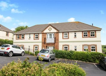 Thumbnail 2 bedroom flat for sale in Marlen Court, Bideford