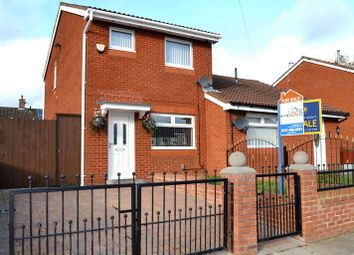 Thumbnail 2 bedroom semi-detached house for sale in Elstead Road, Kirkby, Liverpool