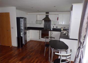 Thumbnail 2 bed flat to rent in Cwrt Pandora, Pentre Doc Y Gogledd, Llanelli