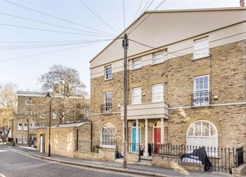 Thumbnail 4 bed semi-detached house for sale in County Grove, London