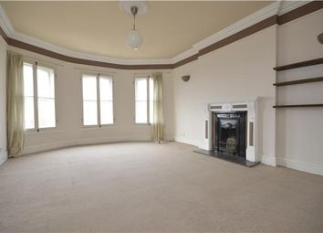 Thumbnail 2 bed flat to rent in Royal York Villas, Clifton