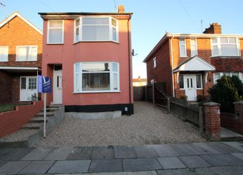 Thumbnail 3 bedroom property for sale in Kensington Road, Ipswich