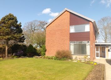 Thumbnail 4 bed property to rent in Kilnford Drive, Dundonald, Kilmarnock