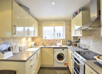 Thumbnail 3 bed terraced house to rent in Pensford Drive, Eastbourne, East Sussex