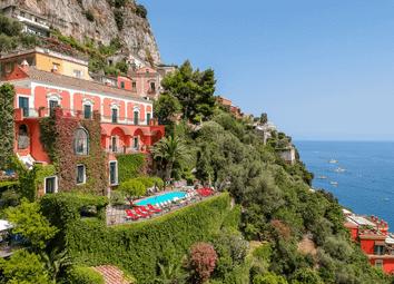 Thumbnail 8 bed villa for sale in Positano, Salerno, Campania