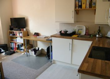 Thumbnail 1 bedroom flat to rent in Hill Lane, Southampton