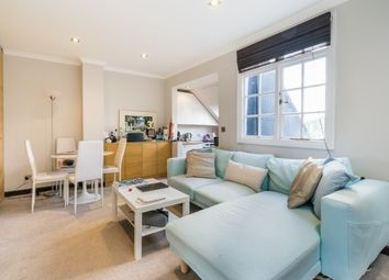 Thumbnail 2 bedroom flat to rent in 5 Collingham Road, Earls Court