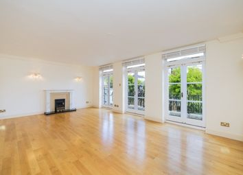 Thumbnail 5 bed property to rent in Thames Crescent, Chiswick