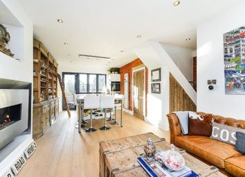 Thumbnail 2 bed detached house for sale in Davigdor Road, Hove, East Sussex