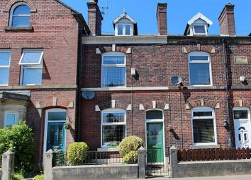 3 bed terraced house for sale in Morley Street, Whitefield, Manchester M45