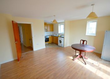Thumbnail 2 bed flat to rent in Lockwell Road, Dagenham Heathway