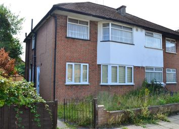 Thumbnail 2 bed flat to rent in Whitehall Close, Cowley, Uxbridge