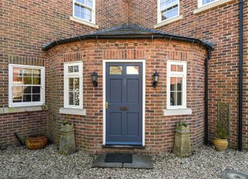 Thumbnail 4 bed detached house for sale in High Street, Swaton