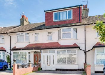 Thumbnail 5 bed terraced house for sale in Crusoe Road, Mitcham